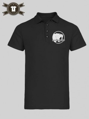 Demolition Rollers - Tiger / Polo Shirt Women