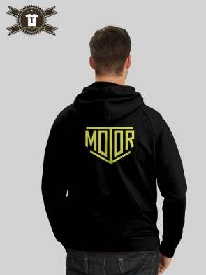 Techno Tradition Chemnitz / Hoodie Men