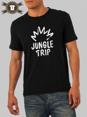 Jungle Trip #1 / T-Shirt