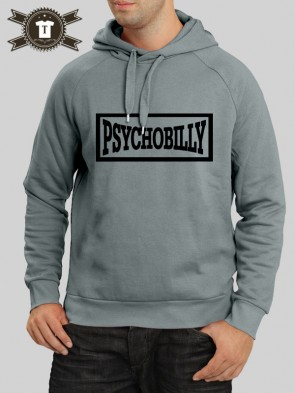 Talec Twist - Psychobilly / Hoodie Men