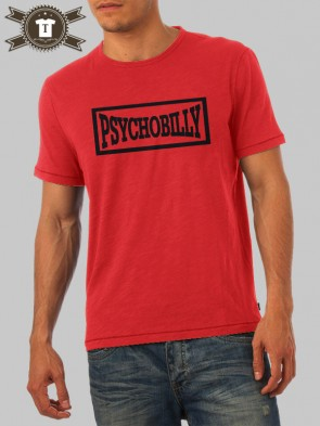 Talec Twist - Psychobilly / T-Shirt