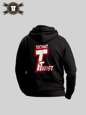 Talec Twist - Techno Twist / Hoodie Women