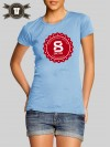 Sector8 - Seal / Girlie Shirt